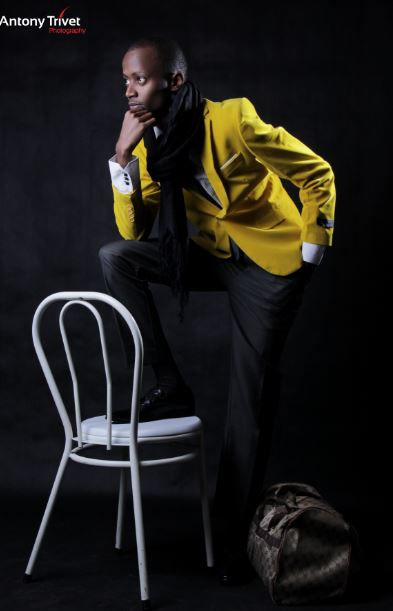 Kenyan Studio Portraiture Photography :: Nairobi Lifestyle Fashion Images