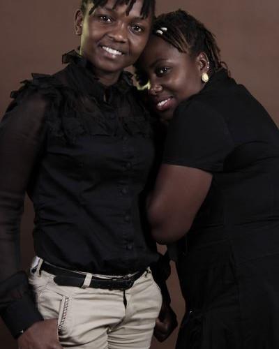 Kenyan Studio Portraiture Photographer