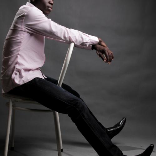 Professional Kenyan Studio Photos