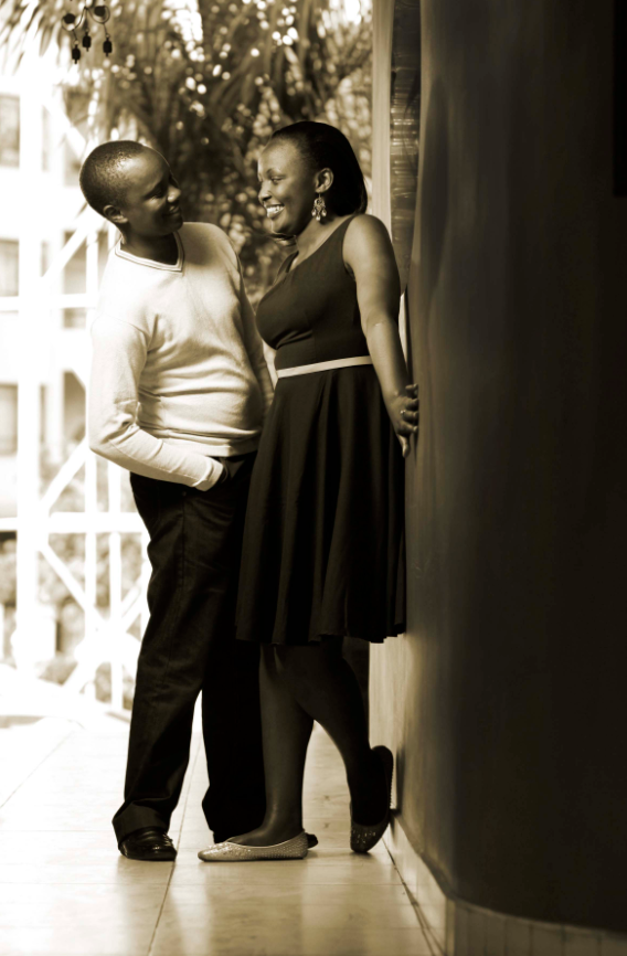 Alex & Stella Engagement Session :: Kenyan Love Stories Documentary