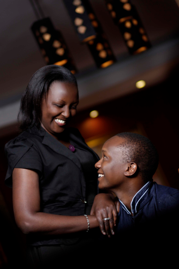 Kenyan Engagement Photographer | Nairobi Engagement Photographer