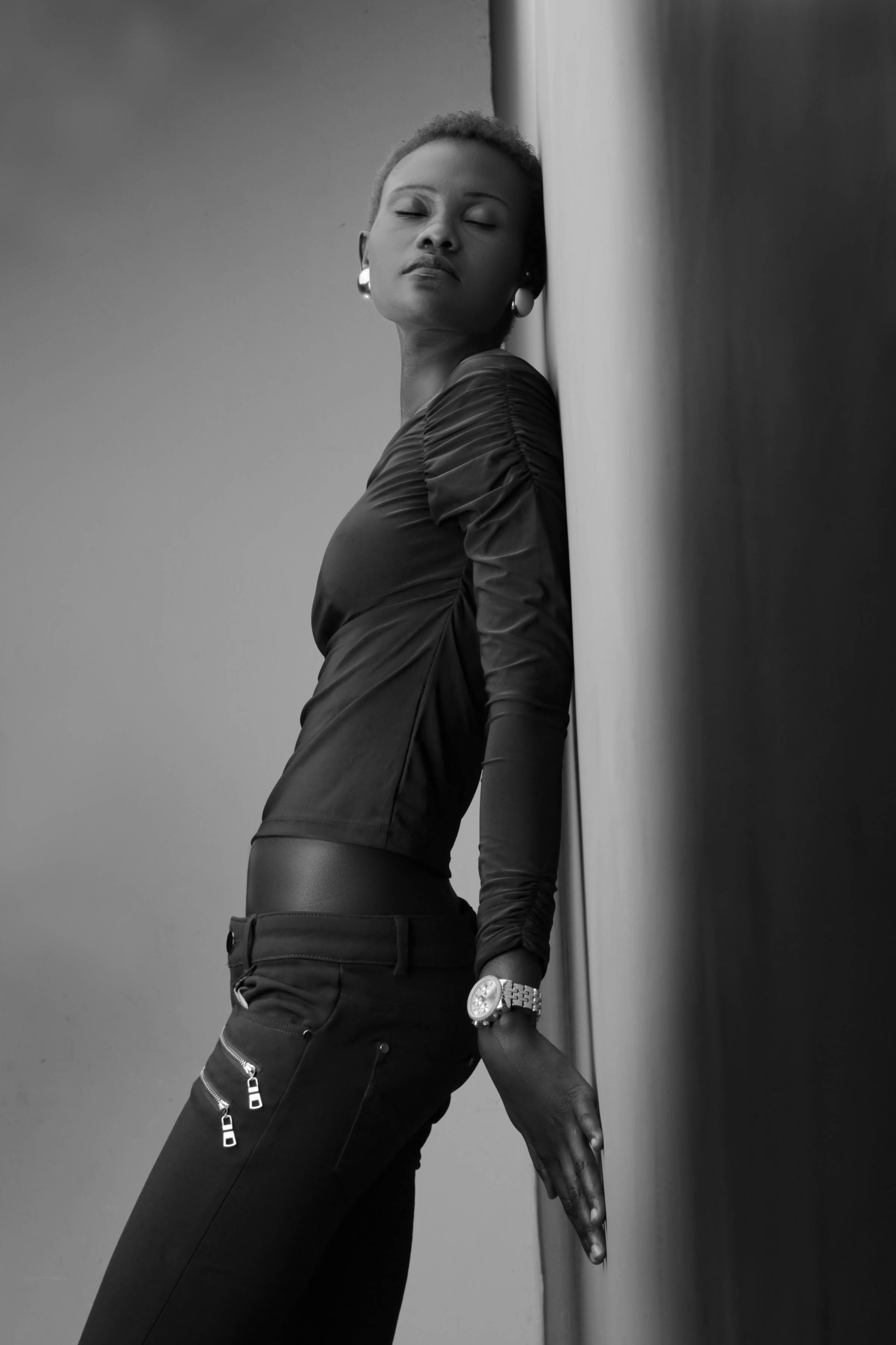 Kenyan Portrait Photographer | Clotilde Tukei