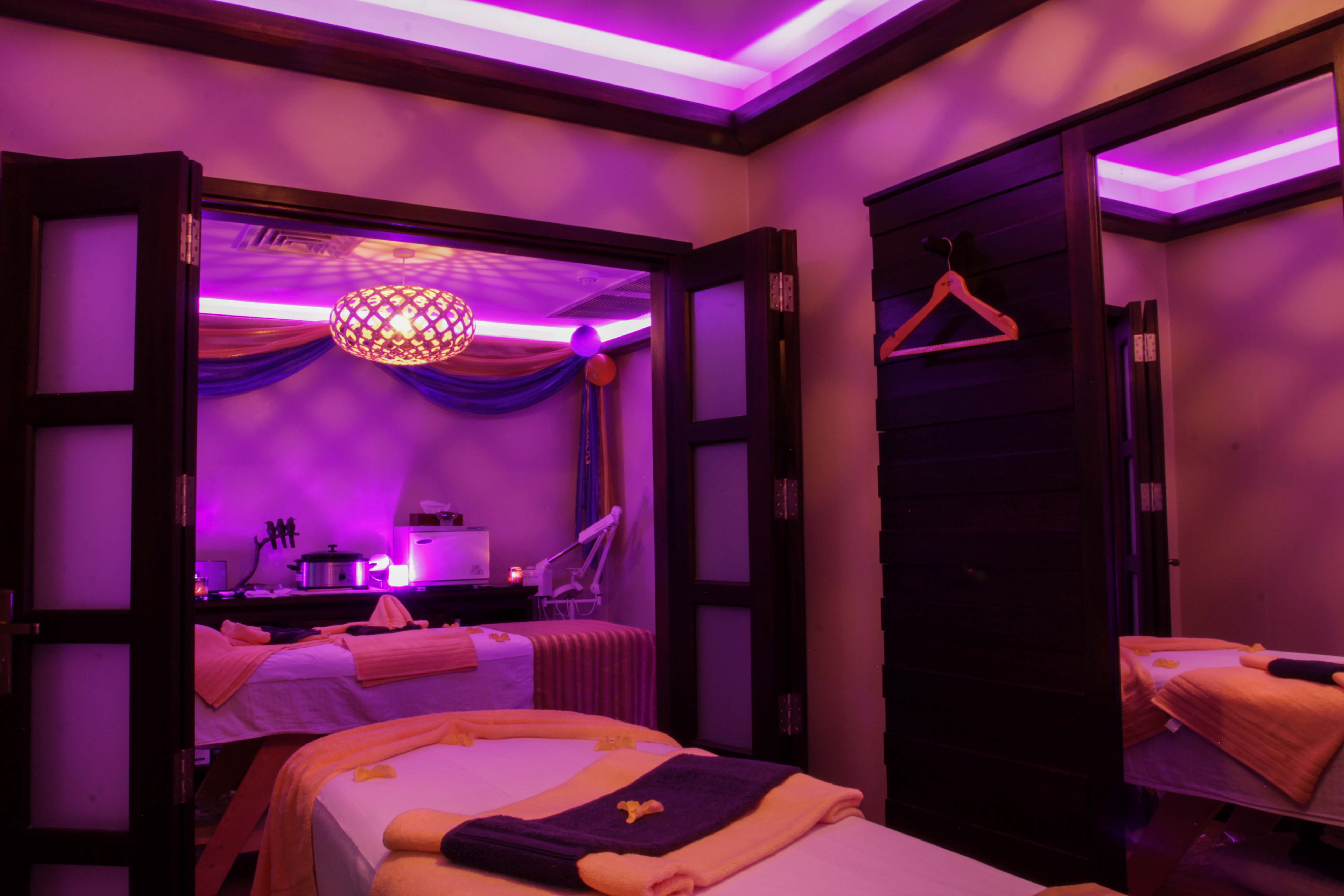 Mother's Day Giveaway Moment :: Revitalize Wellness Center Nairobi