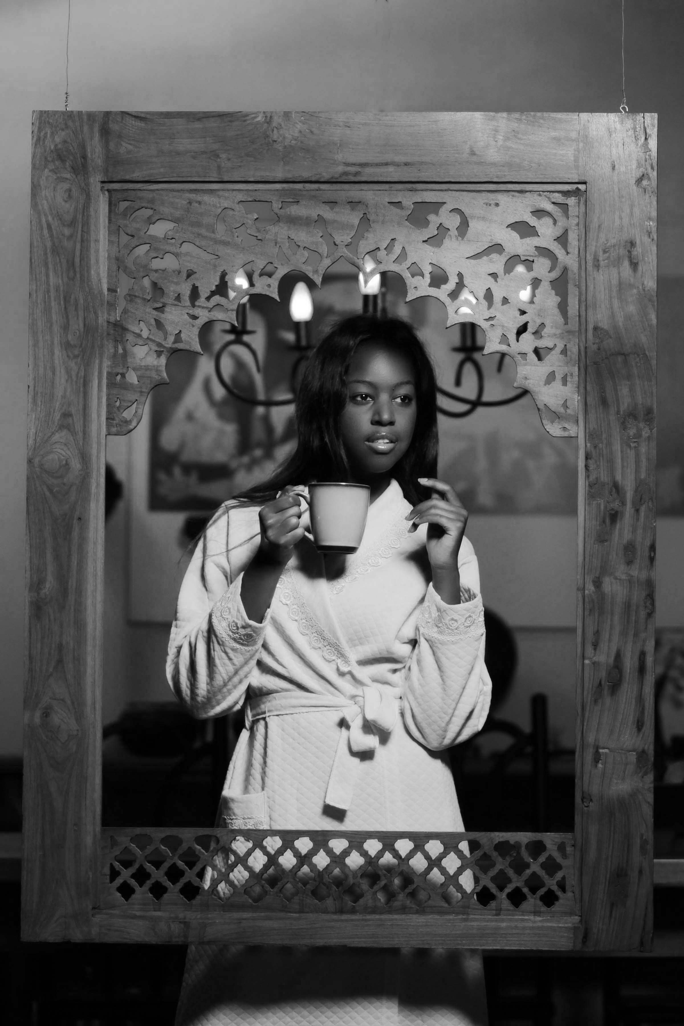 Nairobi Fashion Photographer | Pyjama Party