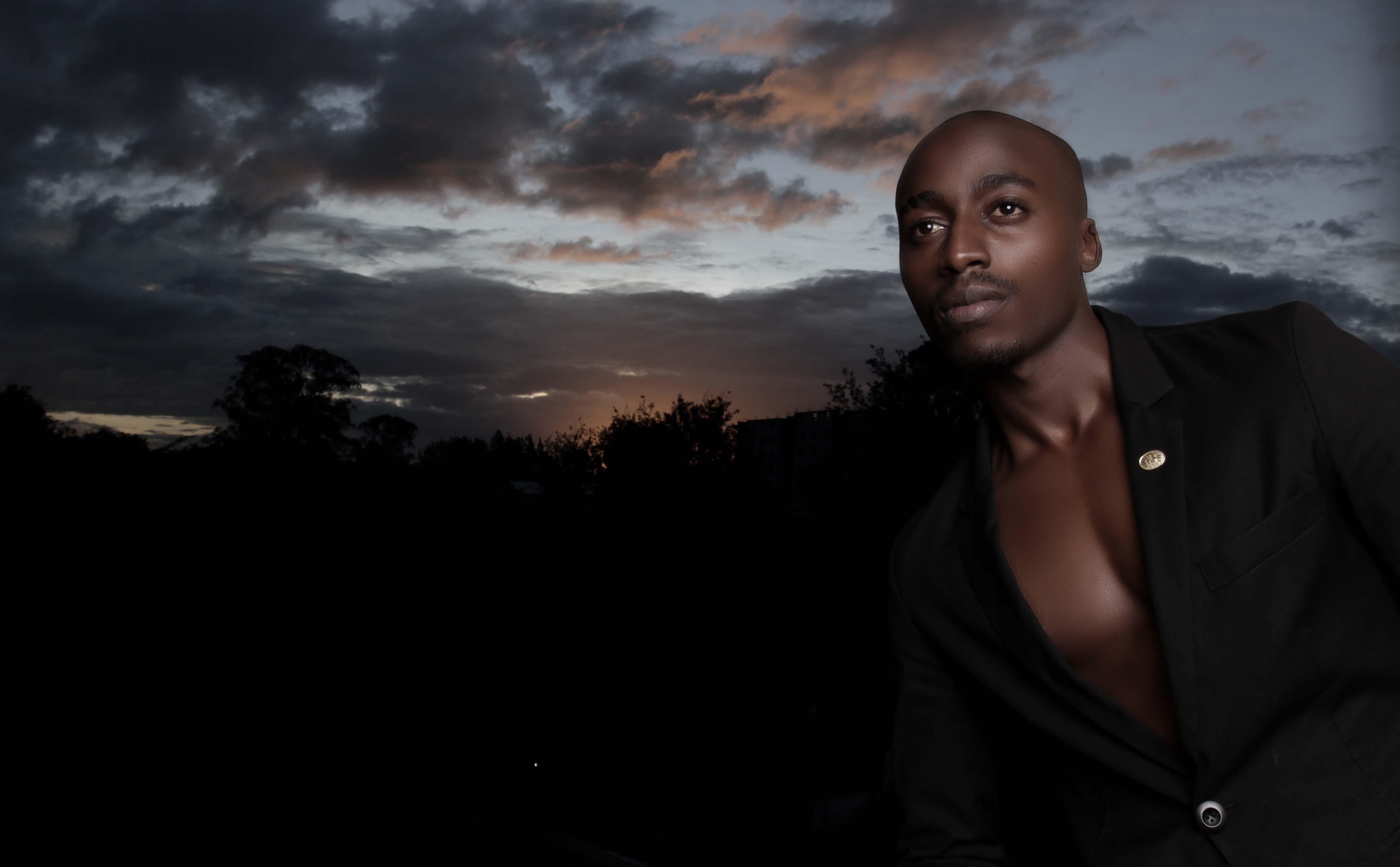 Edgar Gichini Ngua Creative Outdoor Lighting