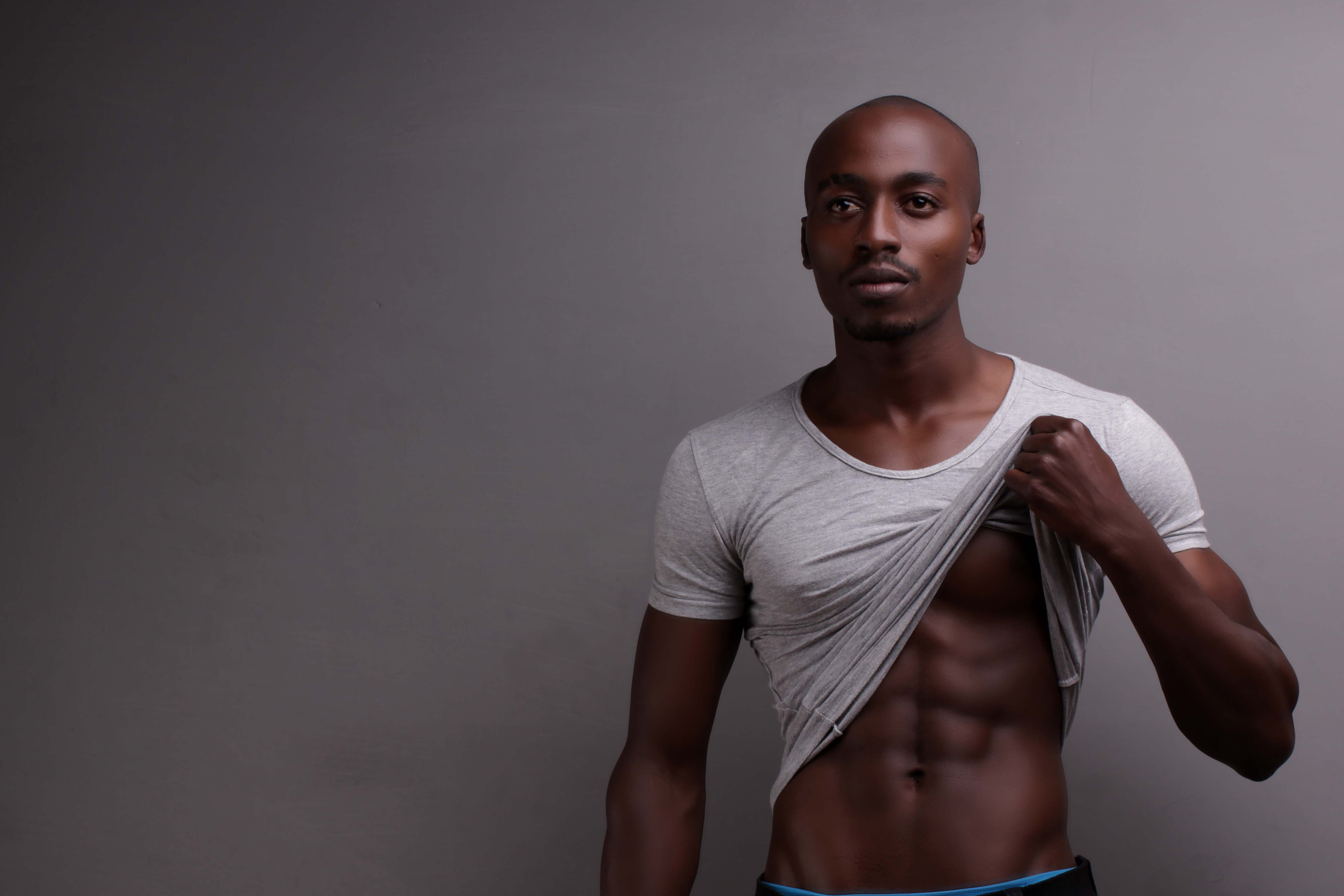 Edgar Gichini Ngua & Makena Munene :: Nairobi Kenya Lifestyle Studios