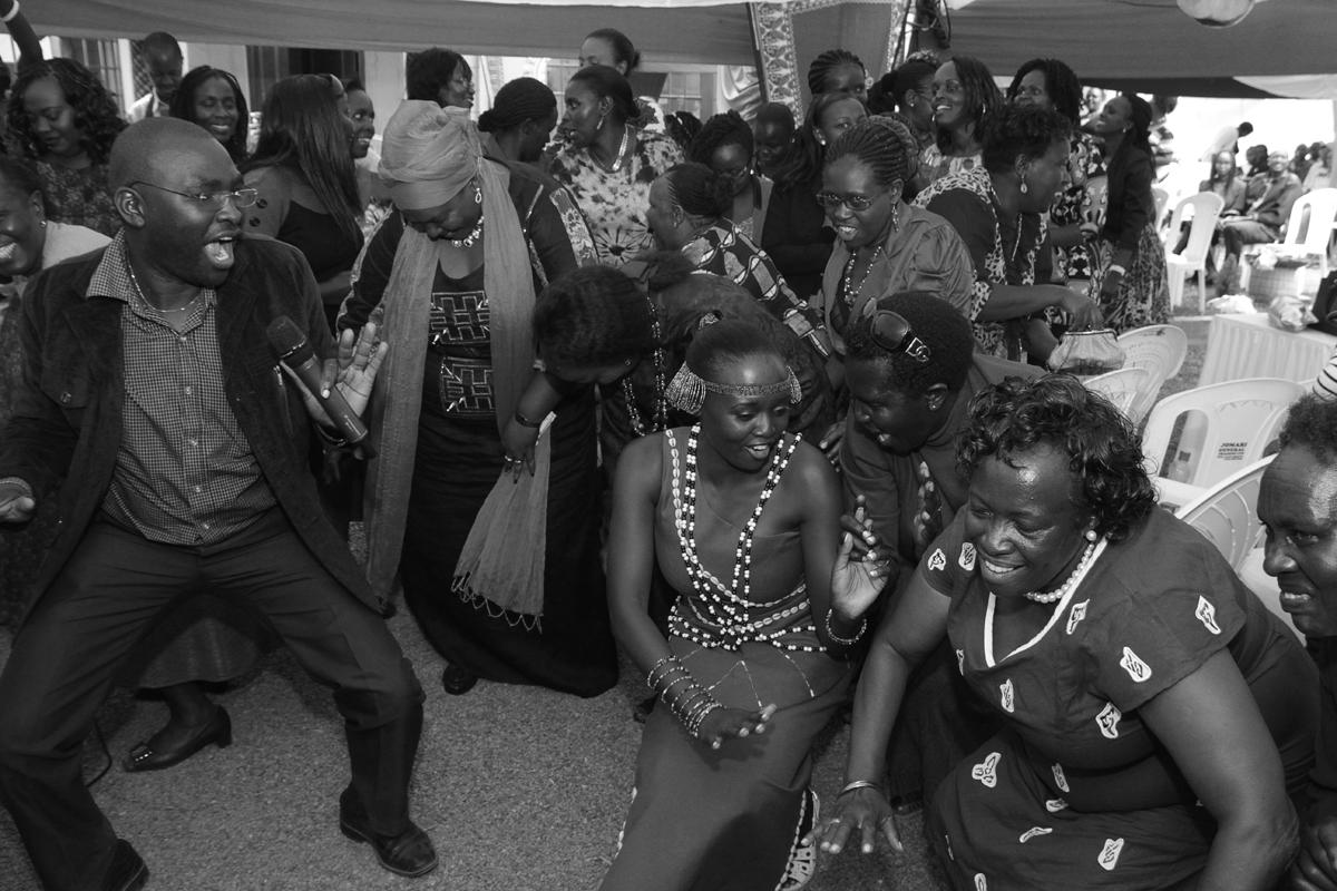 Nairobi Kenya Wedding Session
