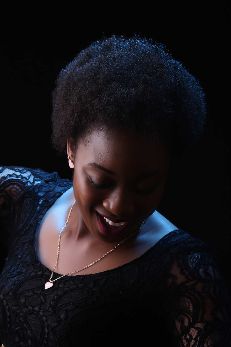 Fashion Photographer | Kenya Portraiture Trivet