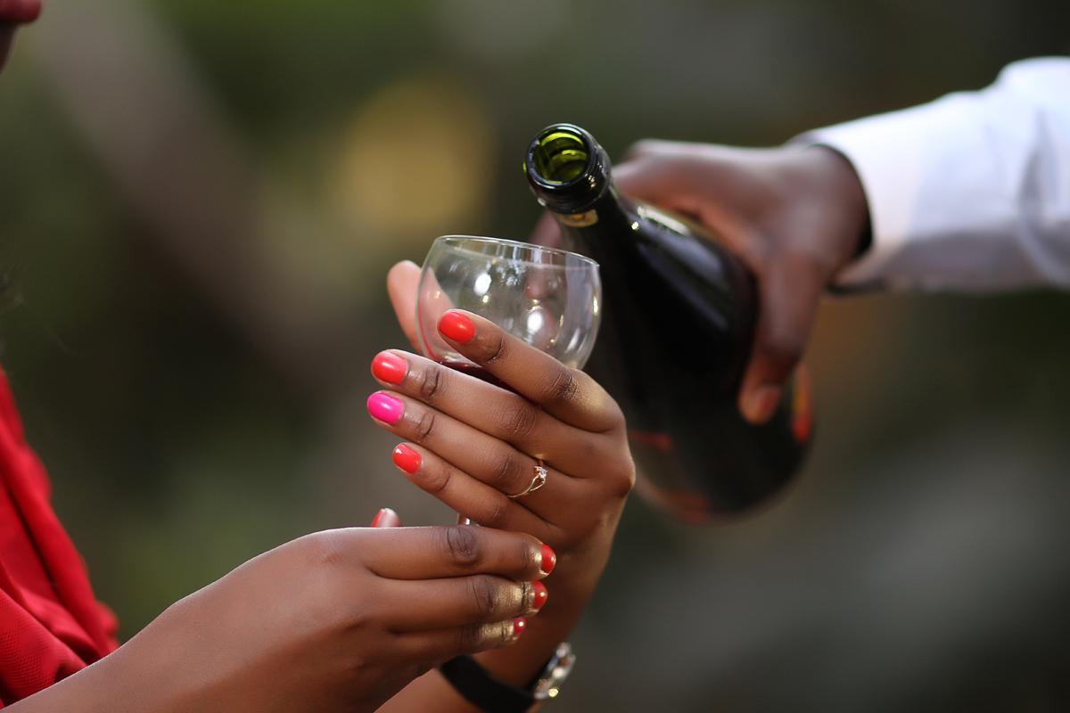 Nairobi Wedding Photography | Elizabeth & James
