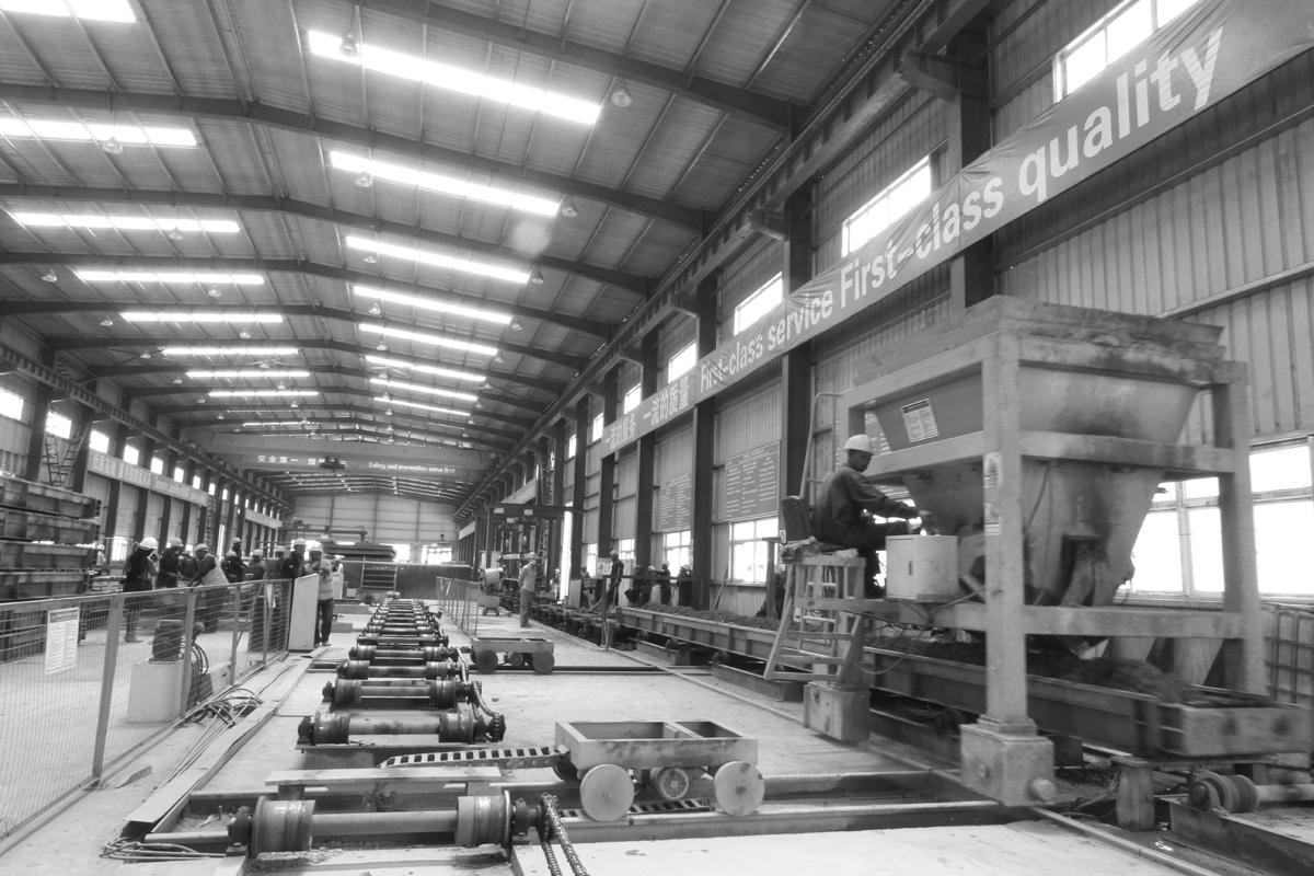 Mombasa Nairobi Standard Gauge Railway Line and station construction Documentary
