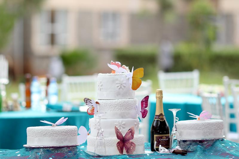 Kenya Wedding Photographer   Nairobi   Wedding Cake