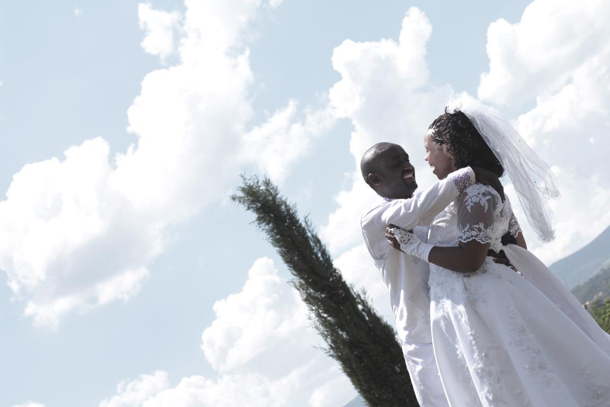 Nairobi Wedding Photography | Ann + Dennis