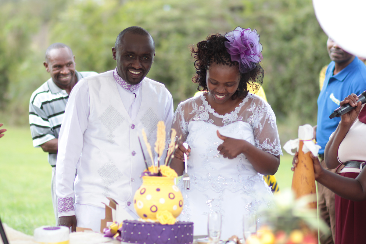 Nairobi,Kenya ANU Wedding Photography  | Ann + Dennis