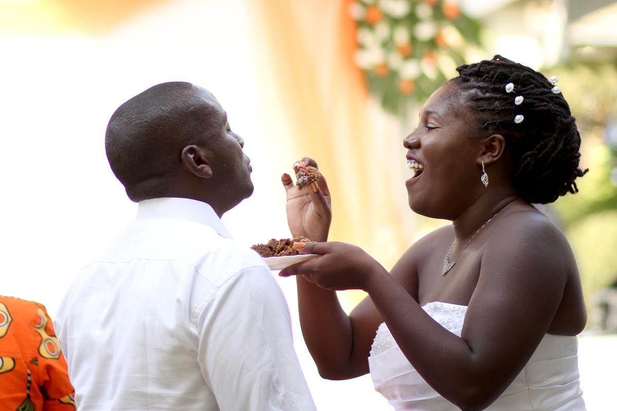 Valary & Andrew Love Story Nairobi Weddings