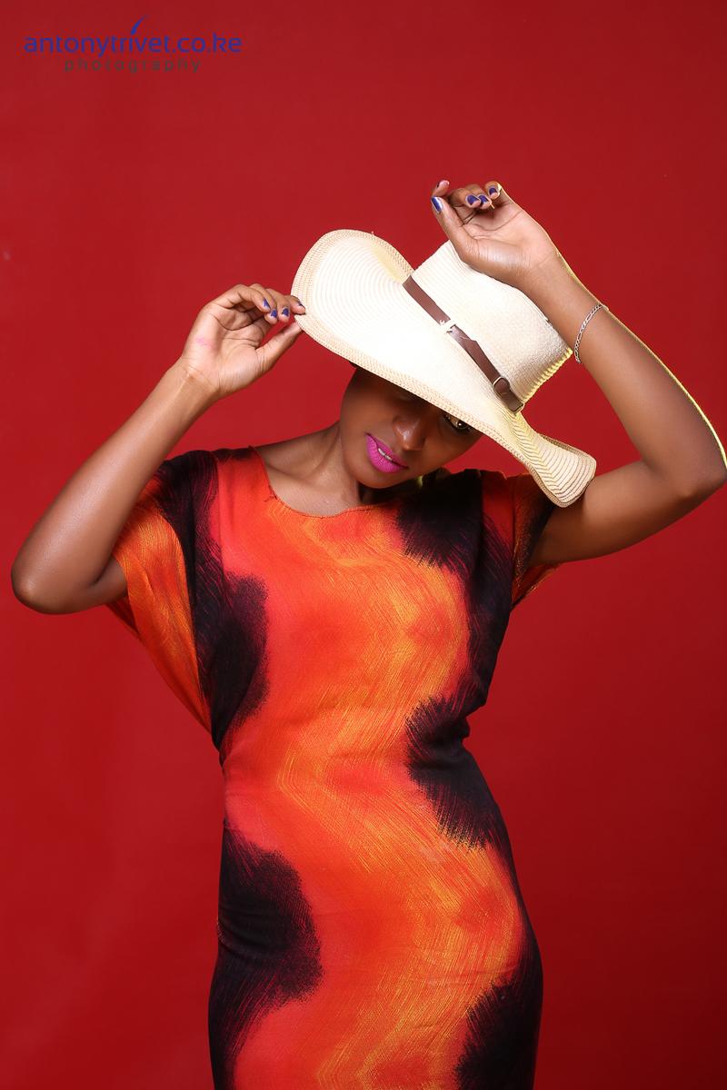 Nairobi Beauty Portraits Retouchers