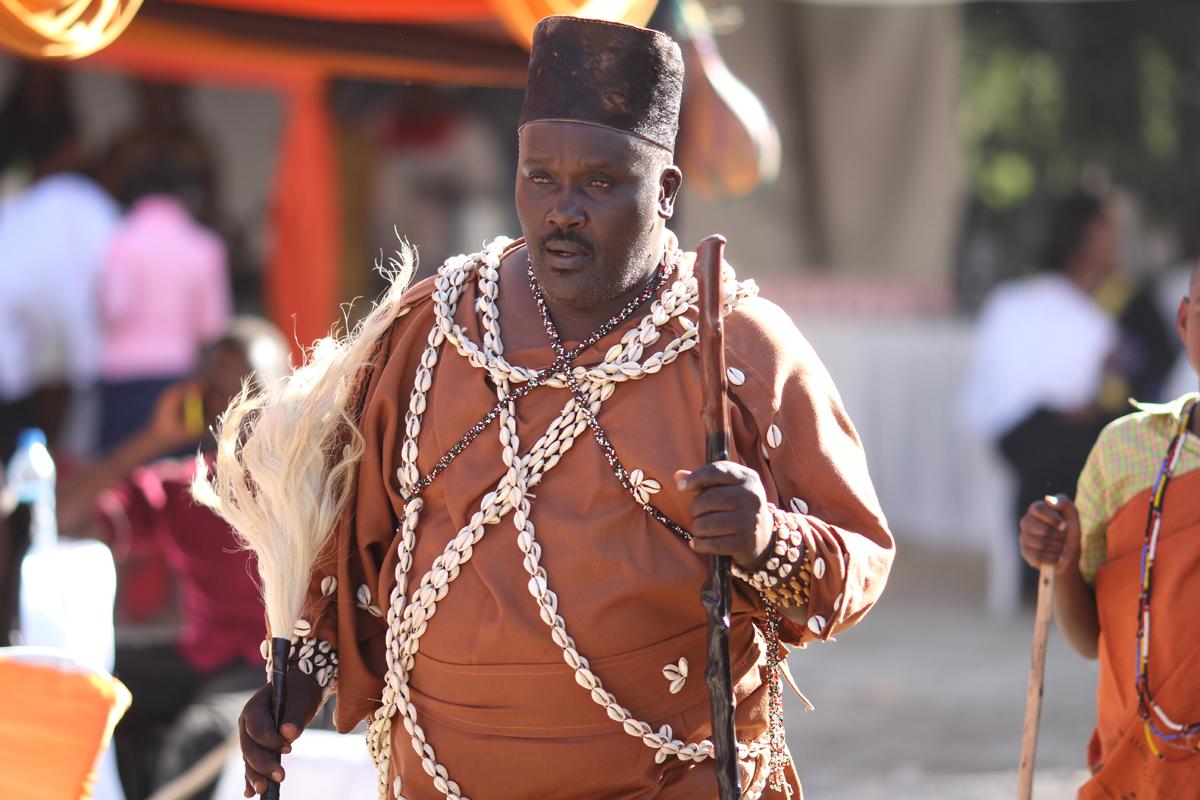 Kikuyu Traditional Wedding Ceremony :: Grace & Moses Ngurario Images