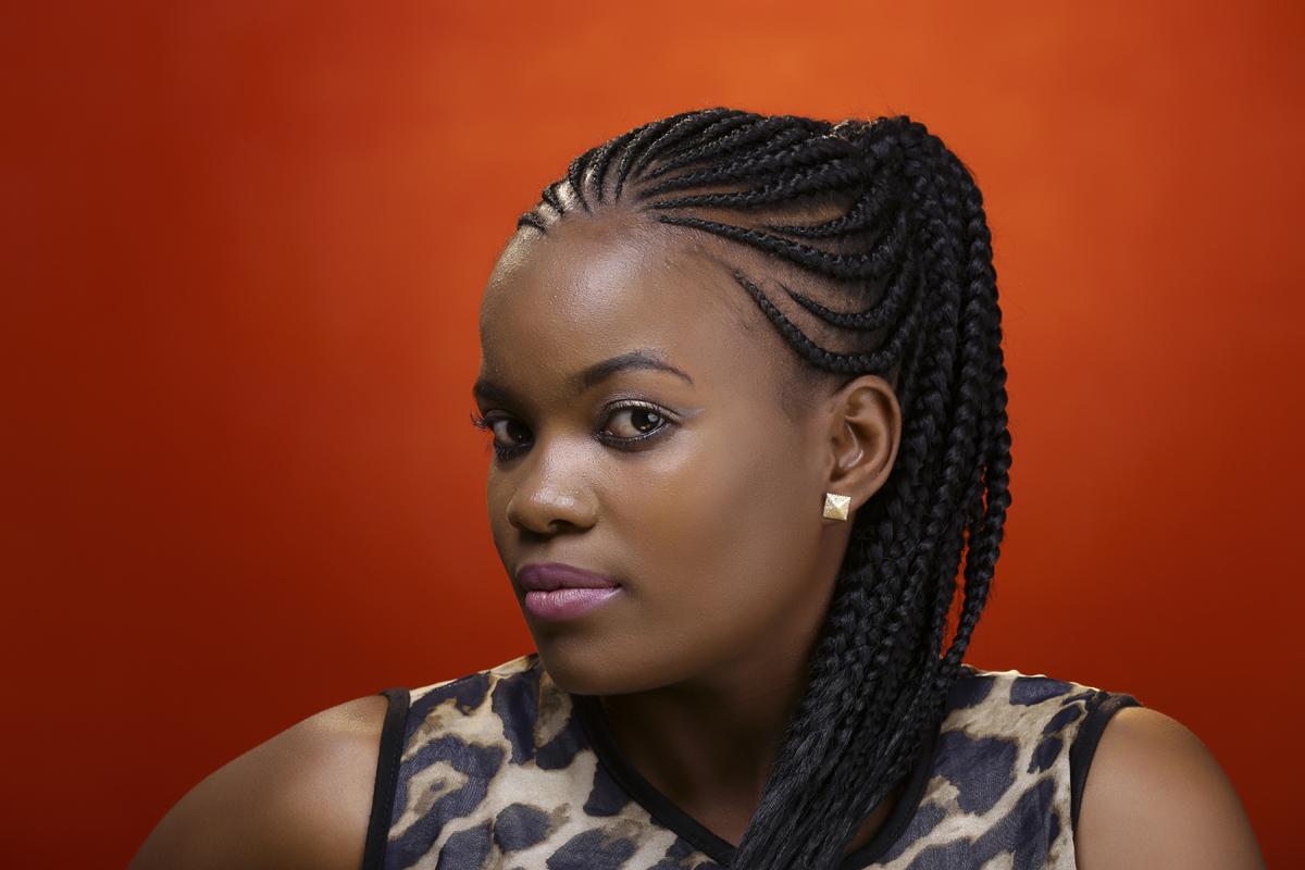 Kenya Baby Bump Photographer Portraits | Royal Frames Photography