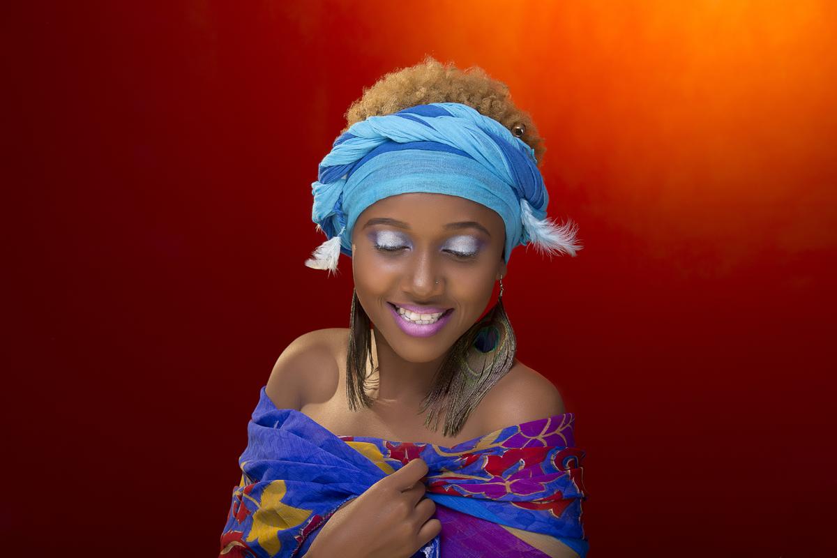 Nairobi Kenya Portraiture Photographer   Lucy Favier & Maureen Nduta