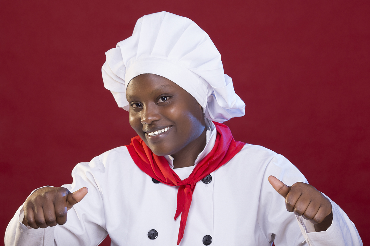 Top celebrity chefs in kenya
