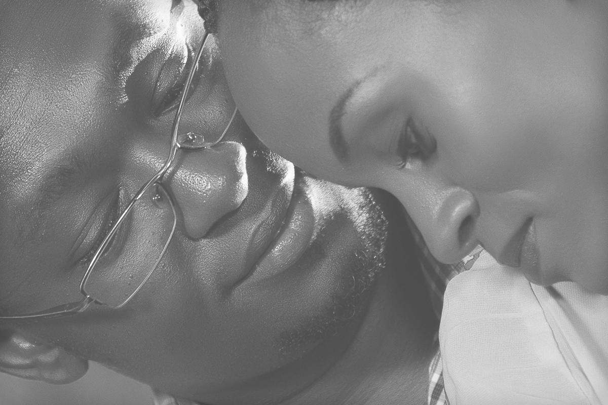 Kenyan Wedding Photographer | Nairobi | Abby & John