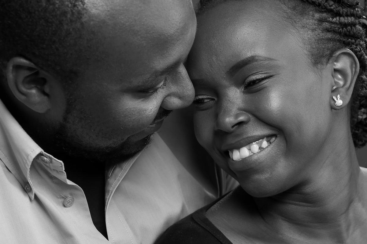 Franciscah and Kelvin :: Nairobi Wedding Photographers