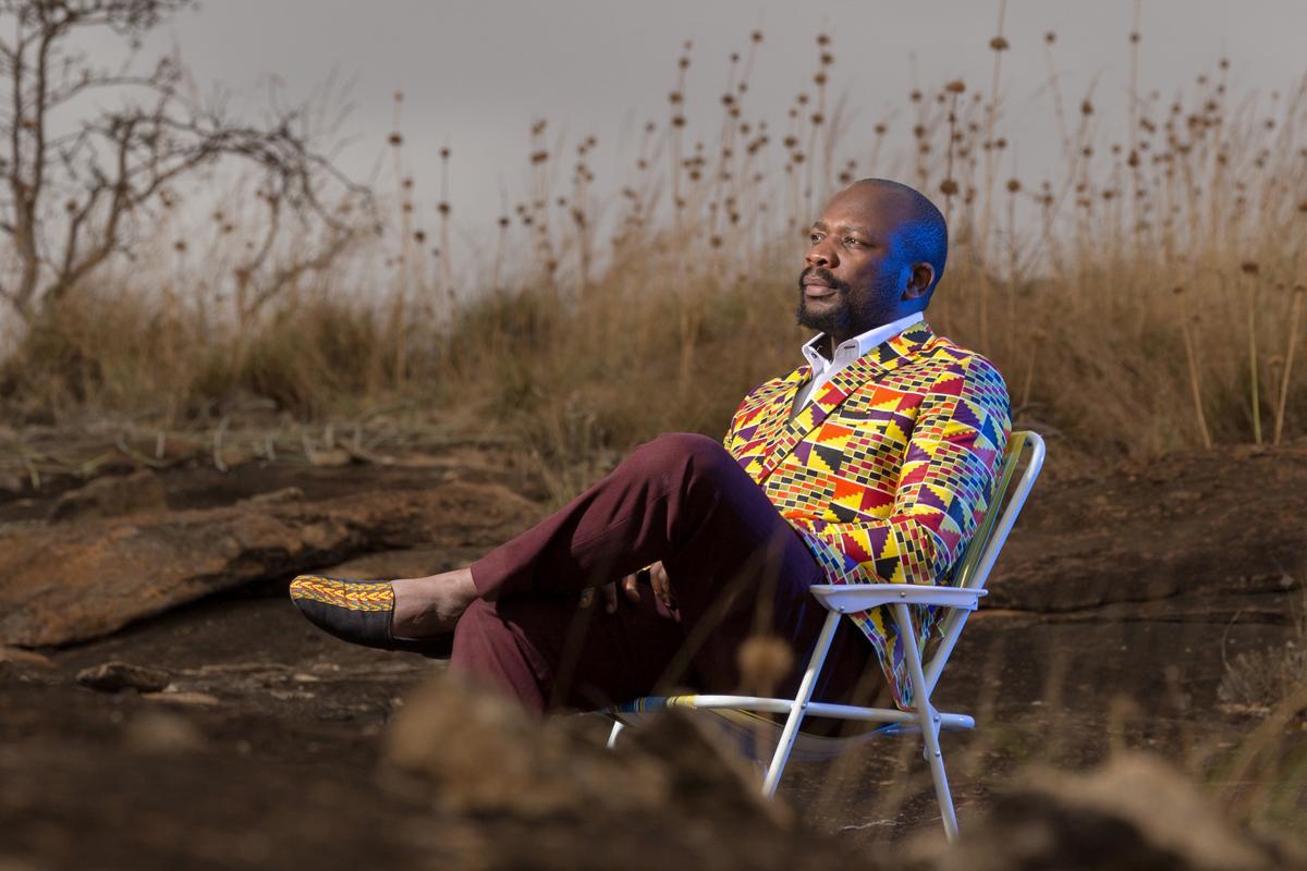 Larry Asego Lukenya Hills :: Nairobi Kenya Portraiture Photographers