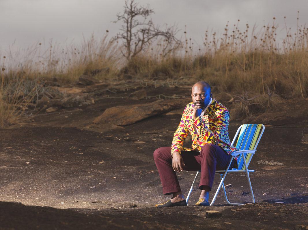 Larry Asego :: Nairobi Kenya Portraiture Photographers