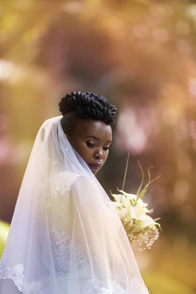 Franciscah & Kelvin :: West Wood Hotel Nairobi Kenyan Wedding Photos