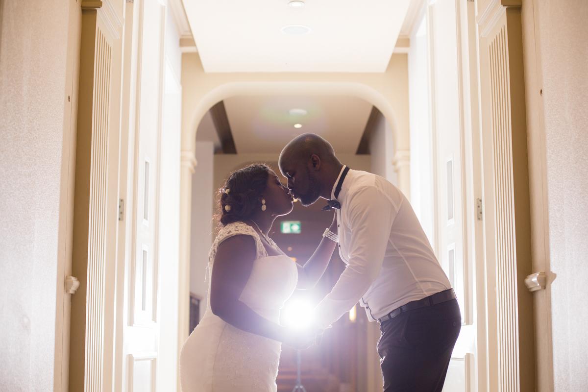 Rachael & Caxton :: Karura Forest & Kempinski Kenyan Wedding Photos