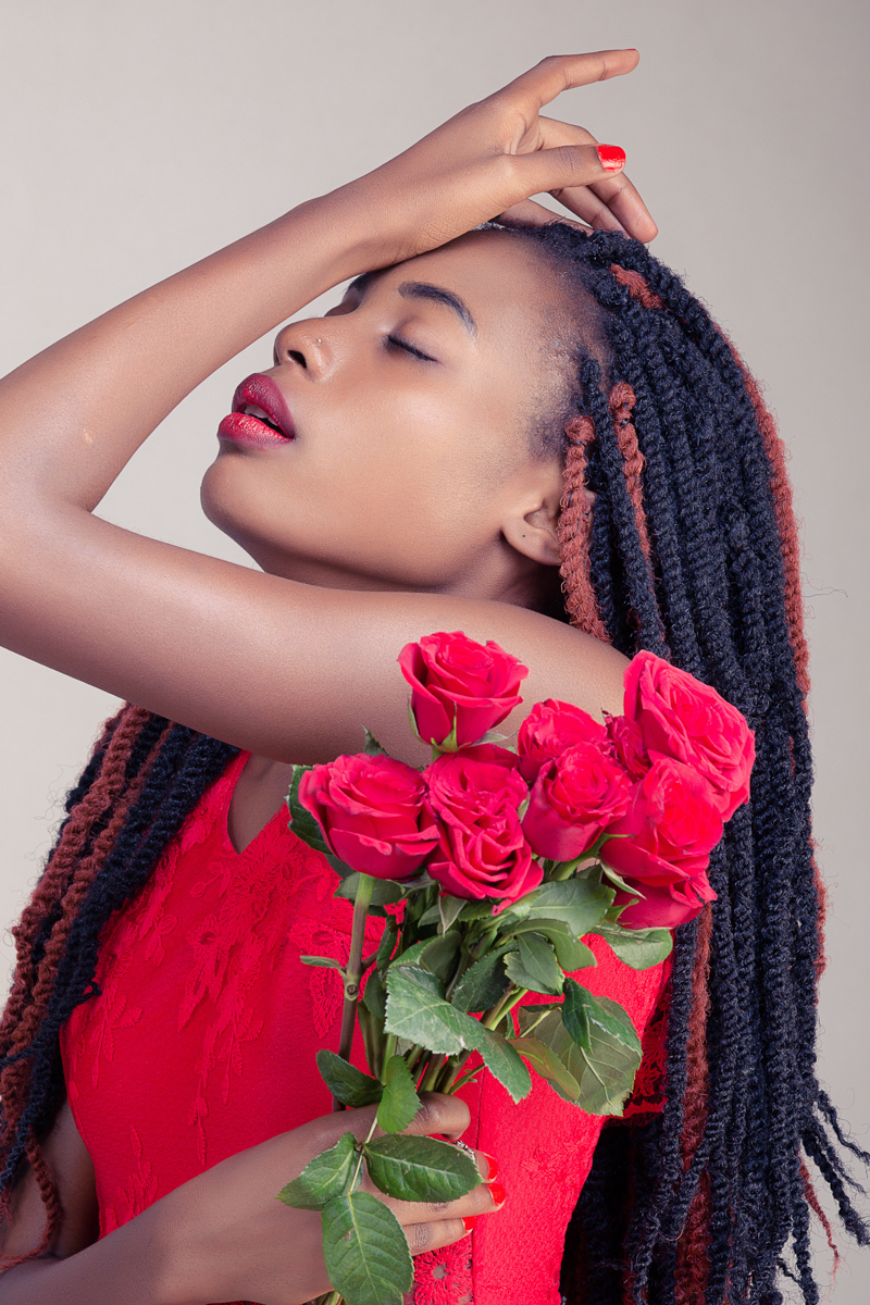 Passion Valentine :: Kenyan Fashion Photographer